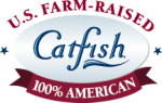U.S. Farm-Raised Catfish - Freshwater Farms